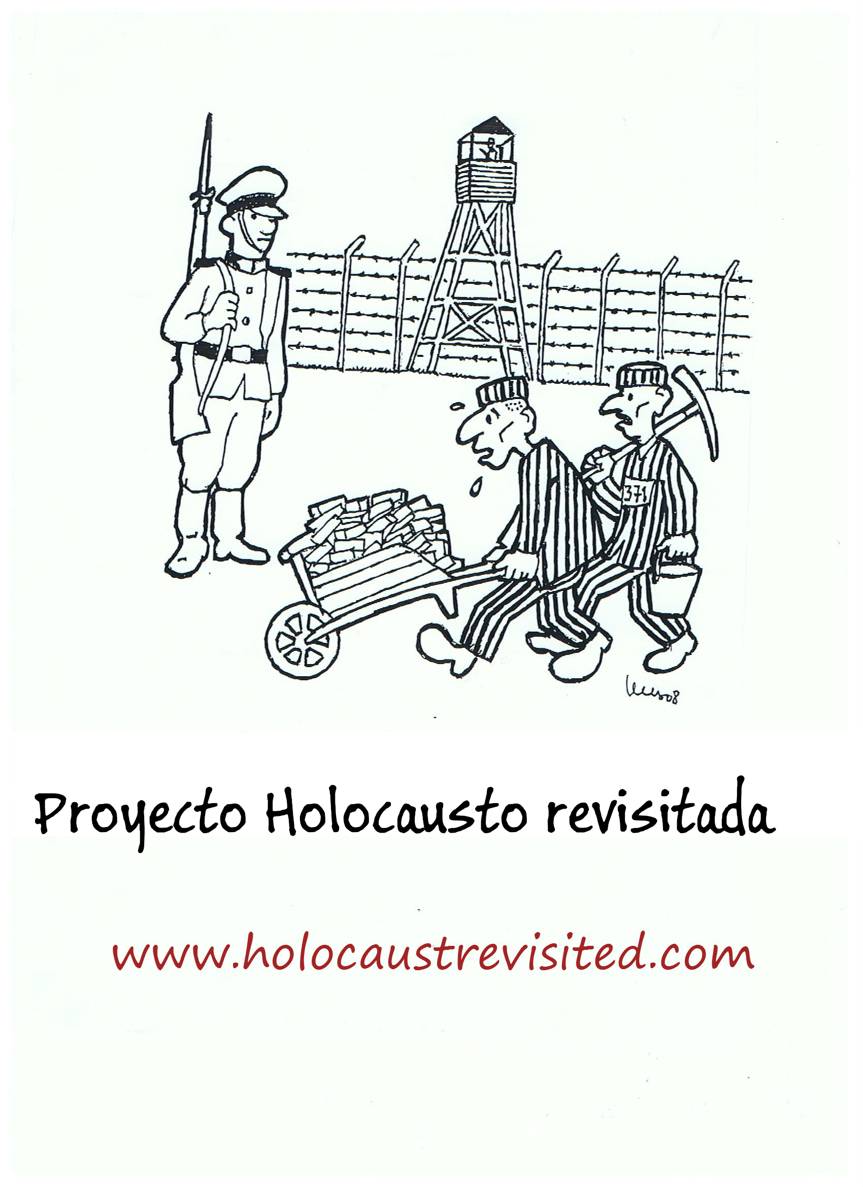 HolocaustRevisited